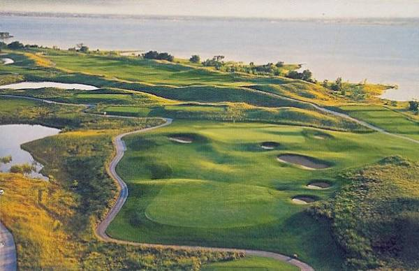 Tribute Golf Links #11 (St. Andrews)