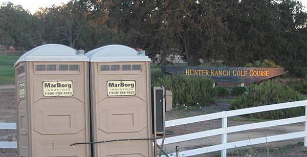 hunter ranch