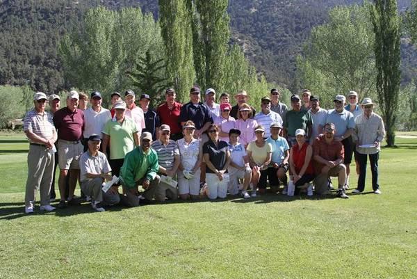 2011 Member Guest, Pine Mt. Club